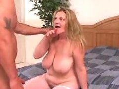 Mature eagers for a cock